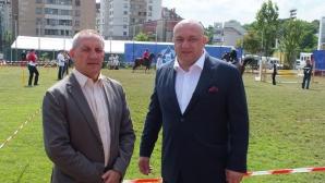 Щафетата на България зае седмо място след първия ден на европейското по модерен петобой