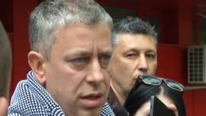 """Създават нов ЦСКА под името """"ФК ЦСКА"""" АД - ето кои хора стоят зад него (документи)"""
