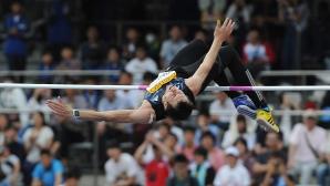 Бондаренко победи в Острава с един опит