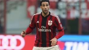 Адил Рами: Ако Индзаги остане в Милан, аз си тръгвам