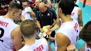 Канада пристига без Адам Симак за мачовете с България