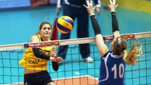 Драган Нешич освободи Таня Събкова от националния отбор