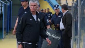 Иван Колев: Втората шестица спря развитието на Левски и Черно море