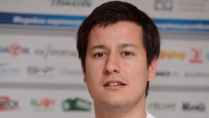 Денислав Коджабашев и Петьо Кръстев с осминафинал на Откритото първенство на Хърватия