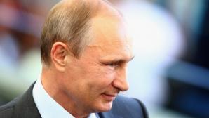 Путин се скара на американците заради арестите във ФИФА