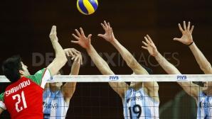 Световната волейболна лига се завръща на екрана на БНТ