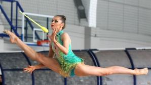 Мария Матева ще участва извън класирането на държавното отборно първенство