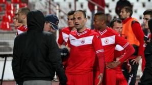 В момента решават съдбата на ЦСКА и Локо Сф