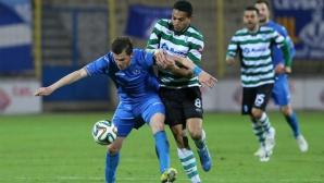 Финалистите излизат един срещу друг за 13-и път в Купата на България