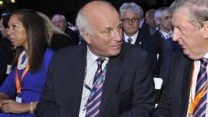 Англия е готова да се включи в общ европейски бойкот на Мондиал 2018