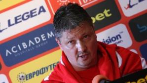 Пенев: Дочувам, че и в България се случват неща като във ФИФА
