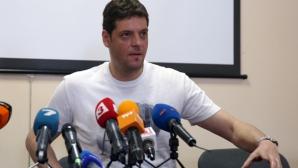 Константинов: Голямата ни цел е да спечелим финалите във Варна