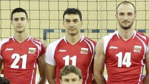 Владо Николов: Очаквам тежки мачове срещу Канада