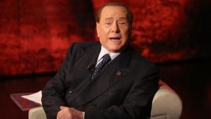 Берлускони шокира: С Анчелоти се връща и Ибрахимович