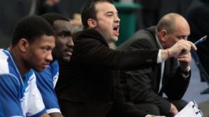 Ясен е разширеният състав на националния отбор по баскетбол за мъже до 20 години