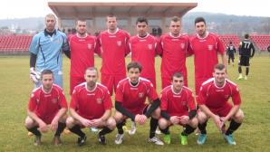 Ботев (Враца) ще гради нов отбор
