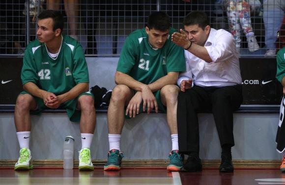 Влада Вукойчич: Лукойл бяха по-добри и заслужено спечелиха