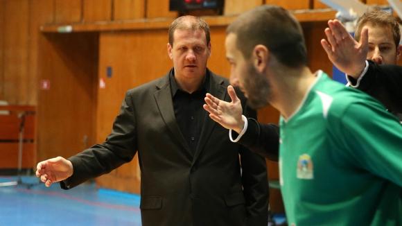 Тодоров отрече за интерес към играчи на Балкан