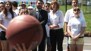 Fibank със социална инициатива Спортувай активно в града (ГАЛЕРИЯ)