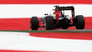 Хорнер: Ред Бул възнамеряват да останат във Формула 1