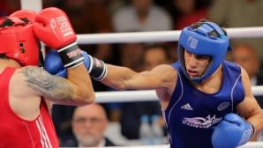 Руски боксьор постъпи в болница след двубой в Баку