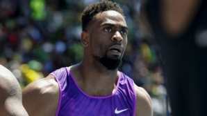 Тайсън Гей спечели спринта на 100 метра от шампионата на САЩ
