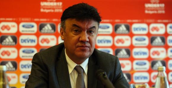 ЛК към БФС потвърди: ЦСКА и Локо (Сф) ще играят в аматьорските групи