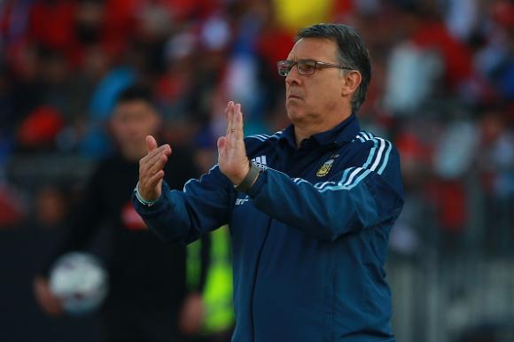 Мартино: Разочарованието е голямо, но вярвам в този отбор