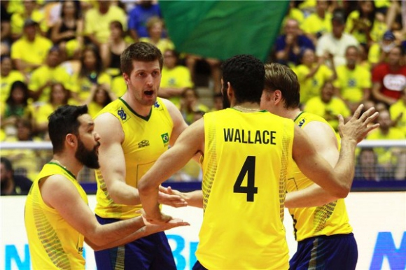 Бразилия и САЩ очакват победителя от Варна