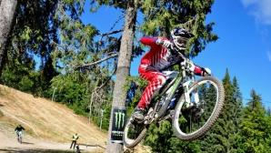 Вело фестивал даде началото на летния сезон в Пампорово