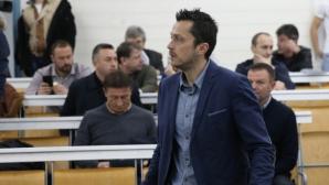 Янев и Пламен Марков ще говорят утре за бъдещето на ЦСКА