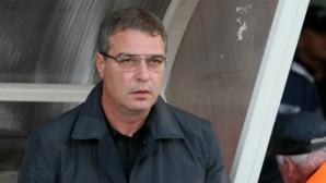 Станков: Много хора, които заявиха, че са армейци и обичат клуба, го доведоха до това състояние