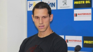 Мартин Кавдански ще продължи кариерата си в Албания