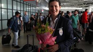 Неделчева и Зечири ще участват на турнир в Русия