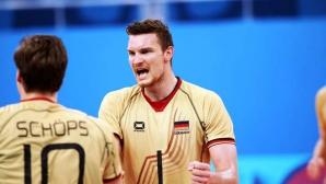 Кристиян Фром: Заслужавахме да спечелим златото
