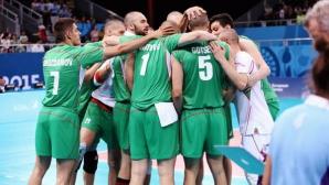 Турнирът в Баку върна доверието към волейбола