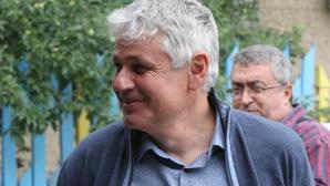 Стойчо Стоев: Вечното дерби ще липсва на цяла България