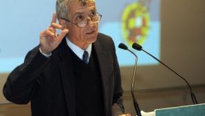 Шефът на испанския футбол стана първи вицепрезидент на УЕФА