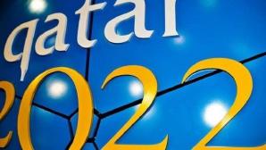 УЕФА призова испанската федерация да спре с оспорванията