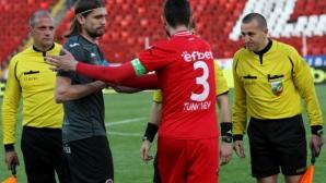 Решено: Бранеков избра ЦСКА пред Левски