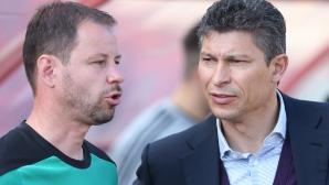Литекс без Балъков и две нови попълнения в Лига Европа