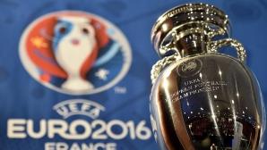 Повече от 5 милиона заявки за билети за Евро 2016