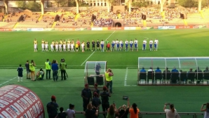 Шампионската лига стартира с успех на Пюник