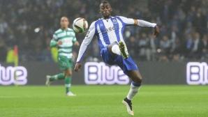 Порто потвърди трансфера на Джаксън Мартинес