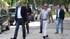 Прехвърлят акциите на ЦСКА на Ганчев