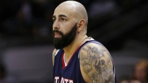 Бивш играч на Лукойл напуска НБА