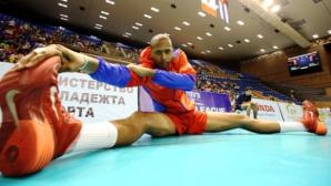 Ники Желязков взема двама кубинци в ПАОК