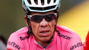 Алберто Контадор: Ако спечеля Тура след Джирото, това ще се помни вечно