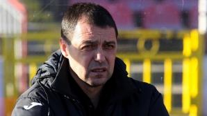 Хубчев: Знаем какво да очакваме от съперника