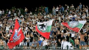 Локо (Пд) представя отбора срещу Верея, бира и кебапчета за феновете